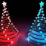 Christmas Tree Wallpapers for Windows 8 (2)