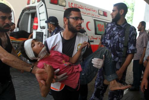 Israel attacks palestine (13)