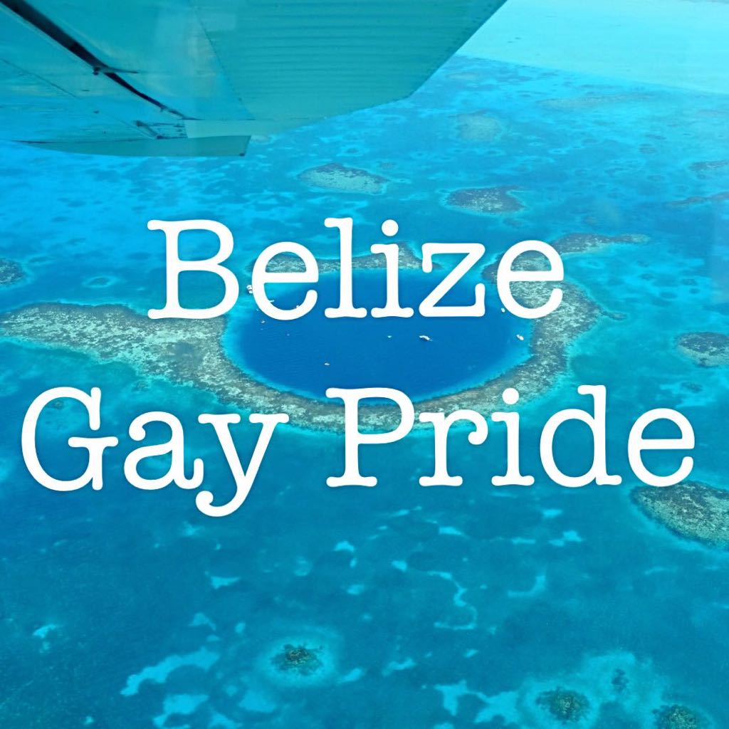 Belize Gay Pride Guide and Advice