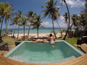 Gay Friendly Hotels Nicaragua: Yemaya Island Hideaway and Spa