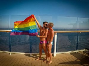 Are Celebrity Cruises Gay Friendly?