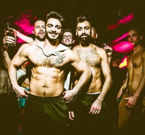 Best Gay Bars in Berlin: The Hedonistic City