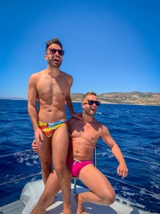 25 Best Gay Hashtags on Instagram for Gay Travel