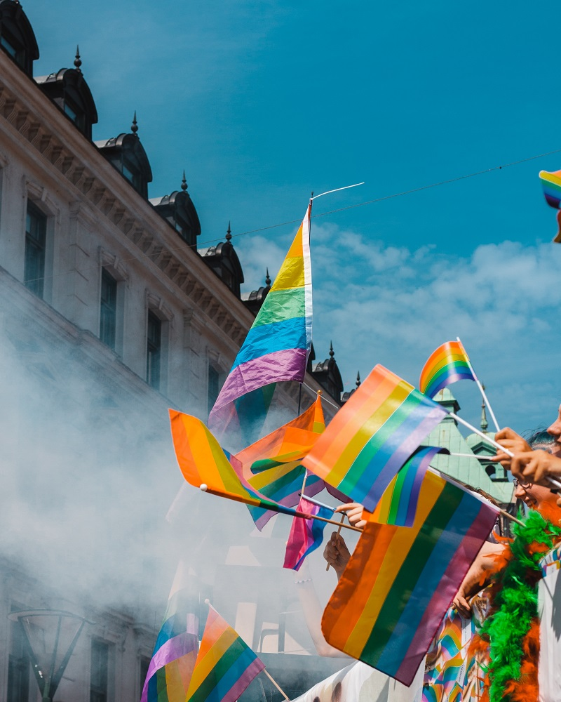 What is Gay Travel? The good, the Bad and the Ugly