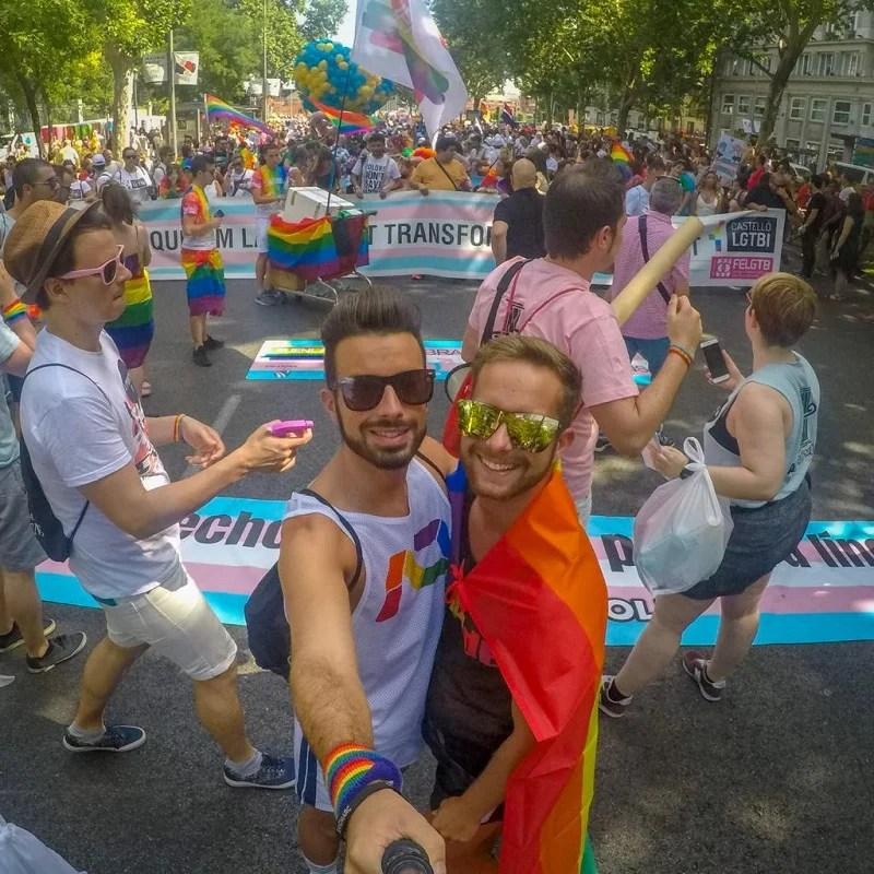 Madrid pride guide