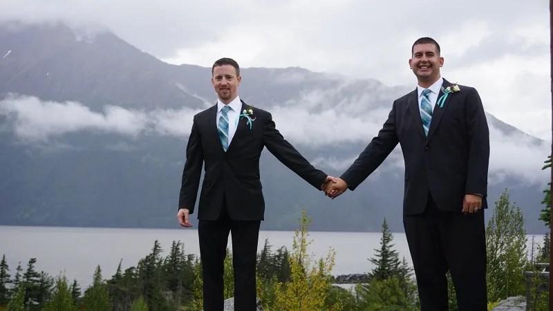 gay alaska travel