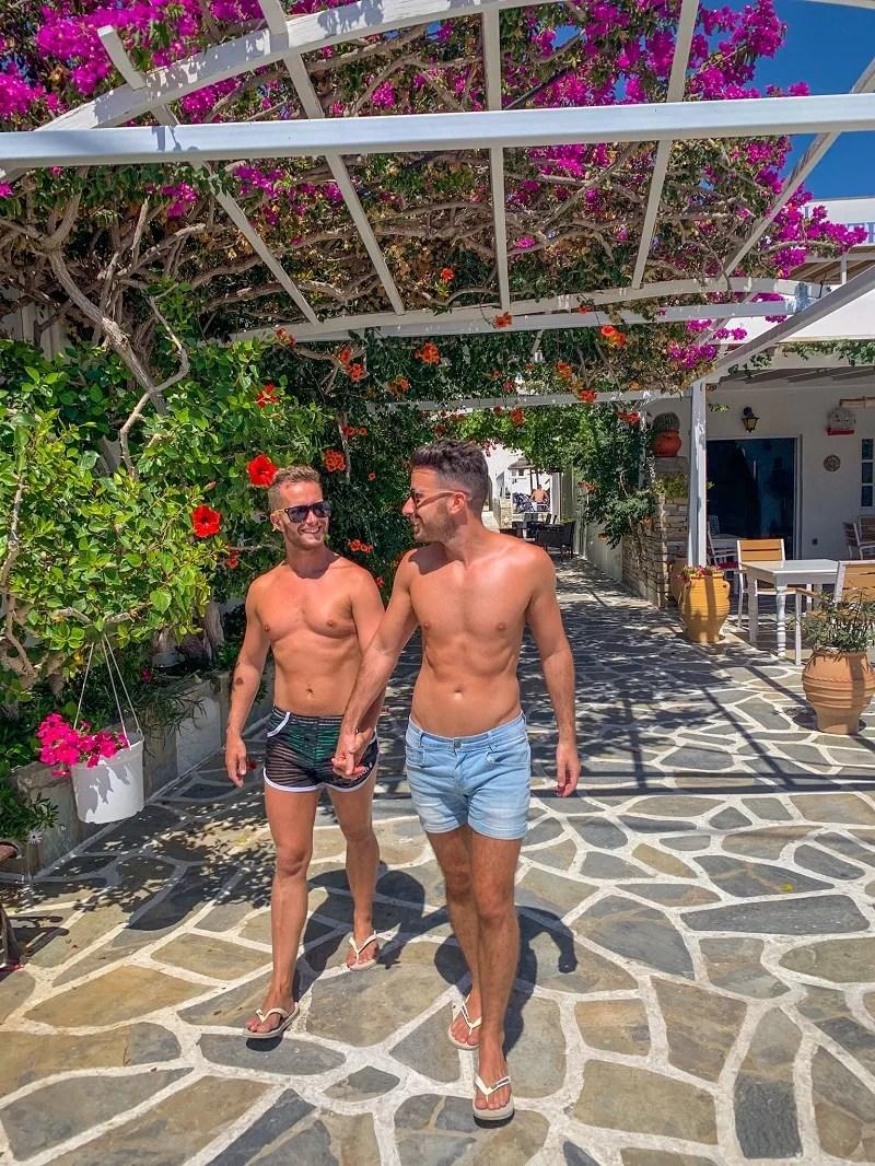 greece gay guide