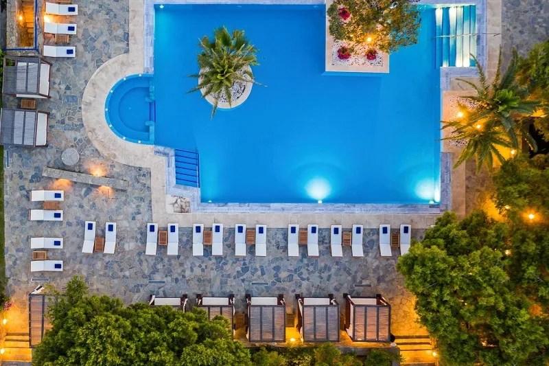 Mykonos gay hotel guide