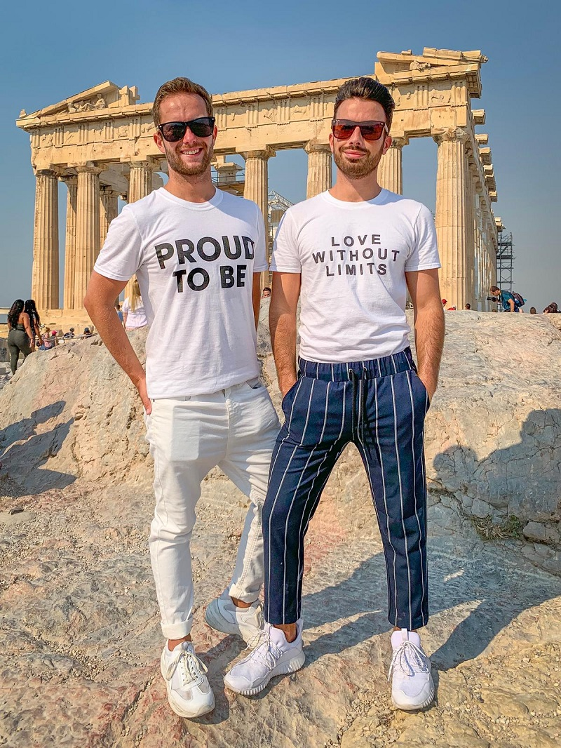 gay greece travel guide athens