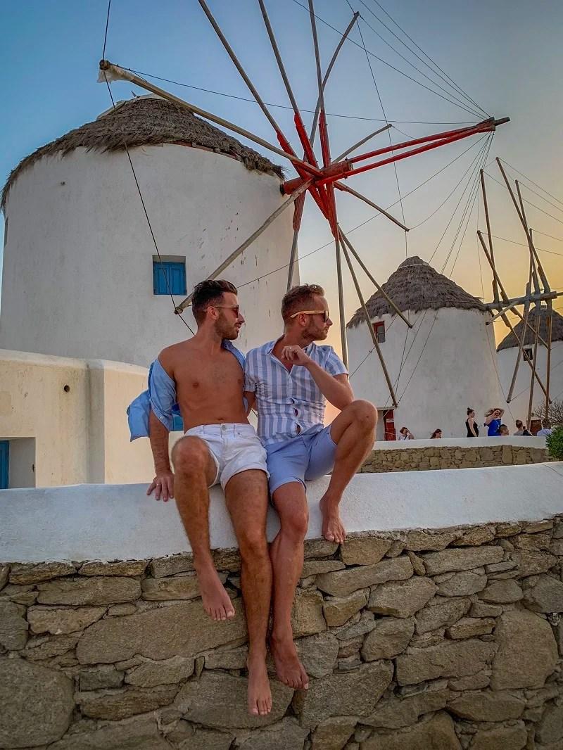 gay mykonos guide