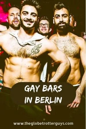 best gay bars in berlin