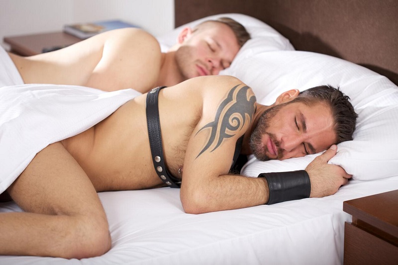 gay hotels in berlin
