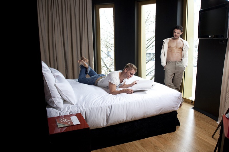 best gay hotels in berlin