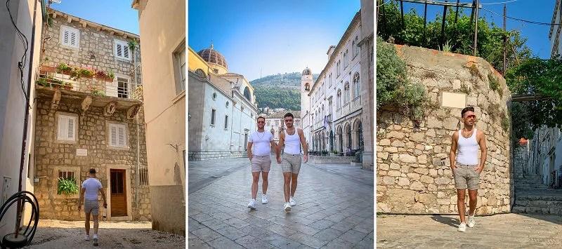gay dubrovnik croatia travel