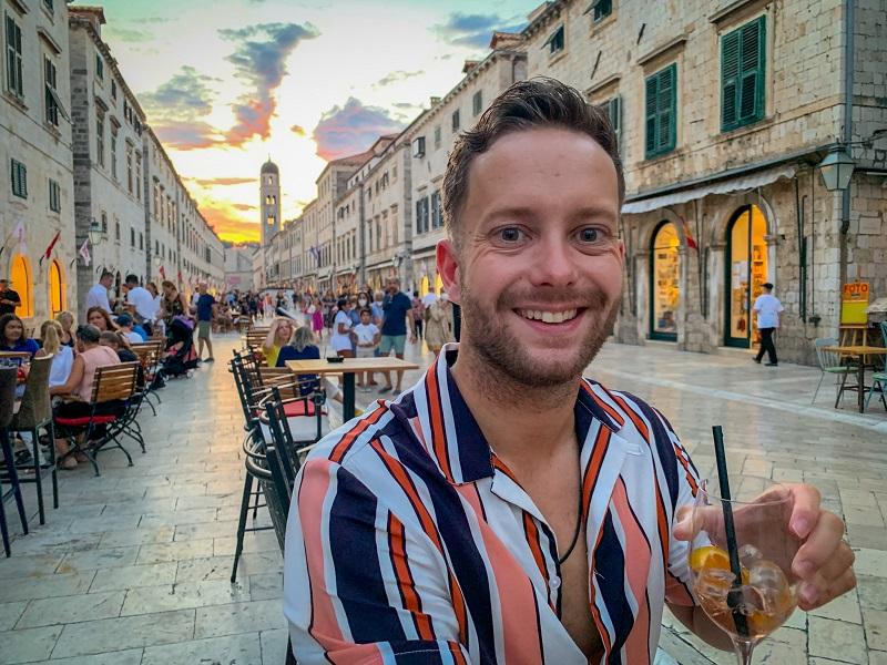 croatia gay dubrovnik travel guide