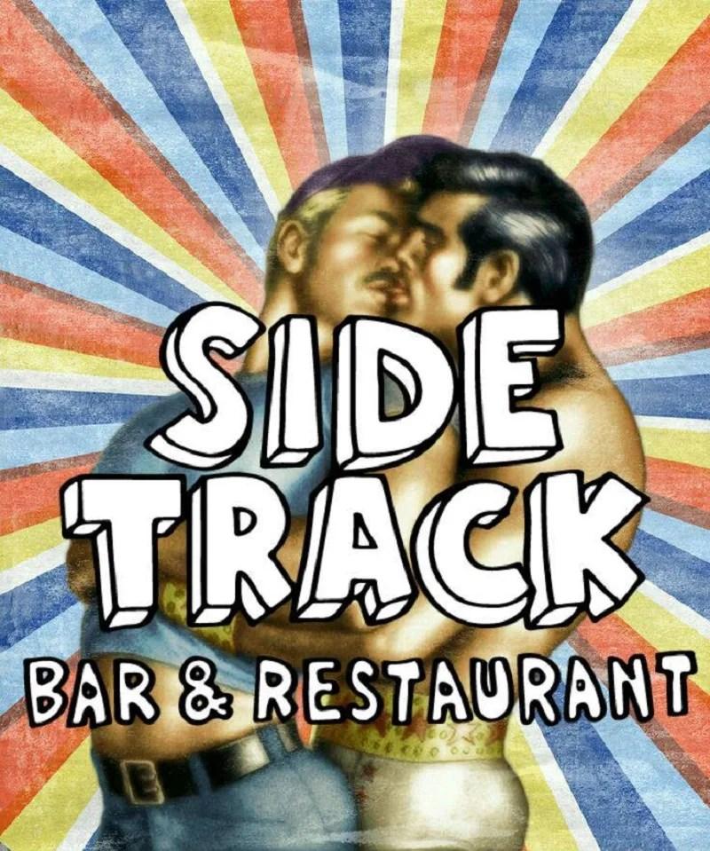 gay bars stockholm