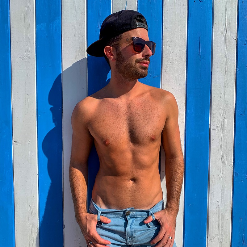 gay beach athens