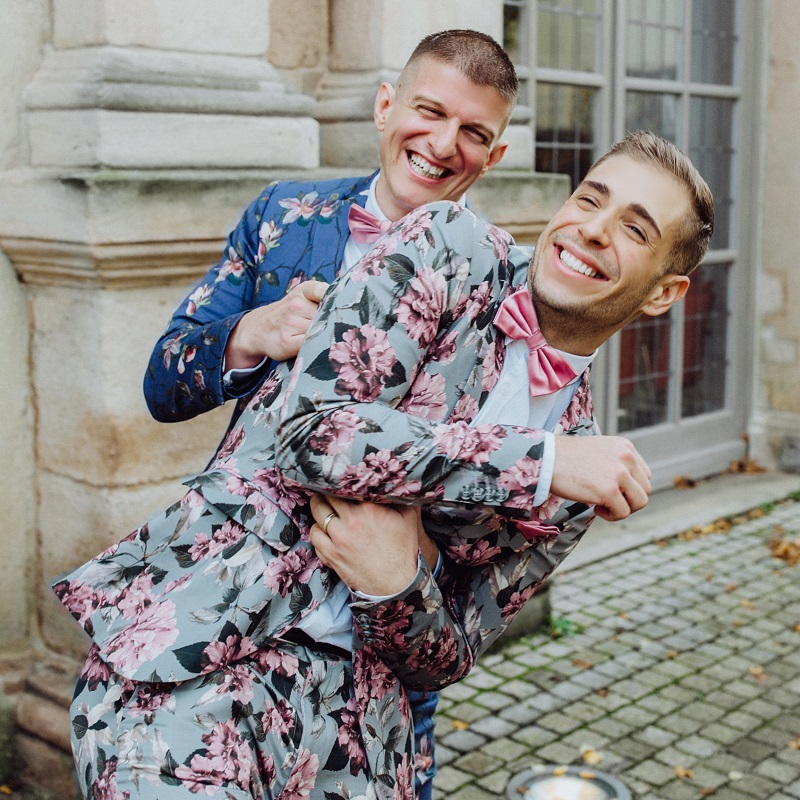 10 Real Life Gay Love Stories