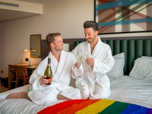 Best Manchester Hotels for Gay Travellers