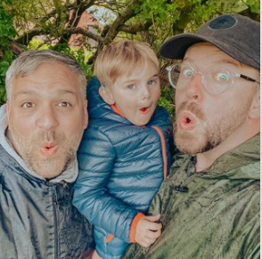LGBTQ Family Blogs and Instagram Accounts