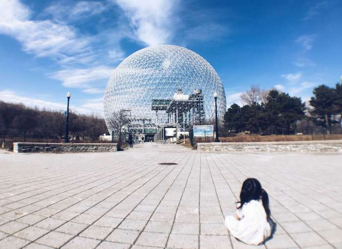 25 Things To Do With Kids in Montreal