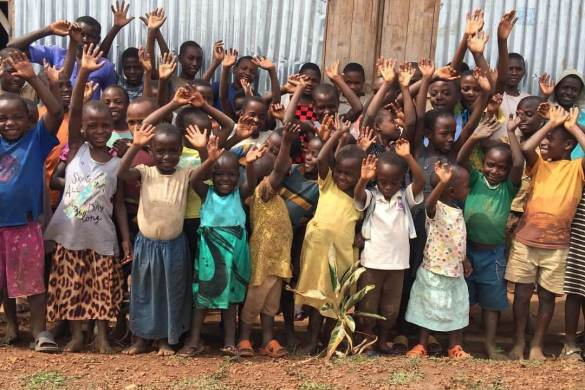 Mbarara Orphanage