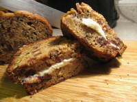 National Date-Nut Bread Day Goes Gluten Free!