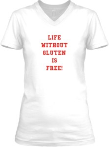 What is Celiac Awareness Month!
