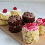 Three Easy Gluten Free Mug Cake Recipes The Gluten Free Blogger