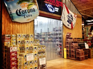 Eastgate's Beer Cave