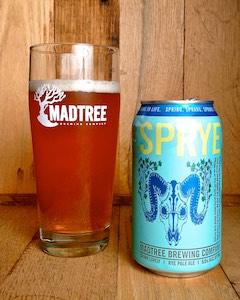 Beer-Madtree-Sprye