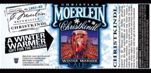 Christian Moerlein - Christkindl