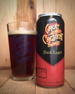 Great Crescent Dark Lager