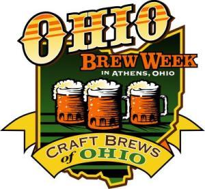 Ohio Brew Week Logo