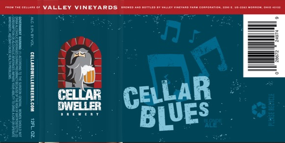CellarDweller-CellarBlues-Label