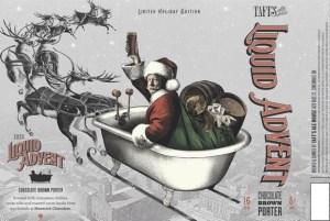 Taft's Ale House Liquid Advent
