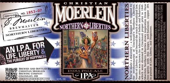 Moerlein - Northern Liberties