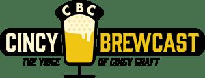 Cincy Brewcast Logo