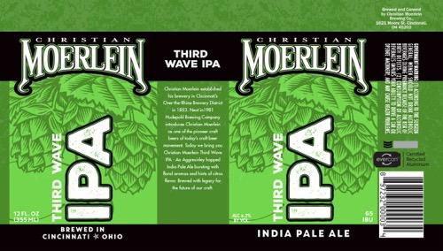 Moerlein-ThirdWave-Label