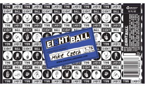 Mike Czech Label