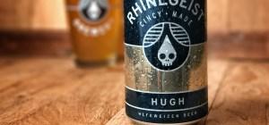 Rhinegeist Hugh Hefeweizen