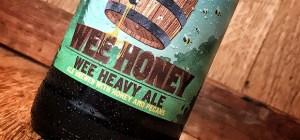 Mt. Carmel Wee Honey