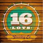 """16 Lots Logo"""" width="""