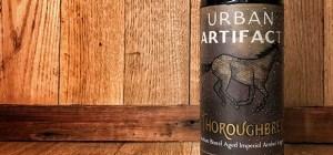 Urban Artifact Thoroughbred