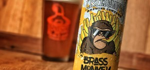 Listermann Brass Monkey