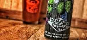 Listermann No Sleep 'Til Norwood