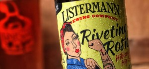 Listermann Riveting Rosie