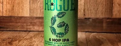 Rogue 6 Hop IPA