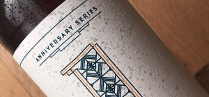 Municipal Brew Works Aniversary Series #1