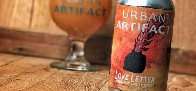 Urban Artifact Love Letter